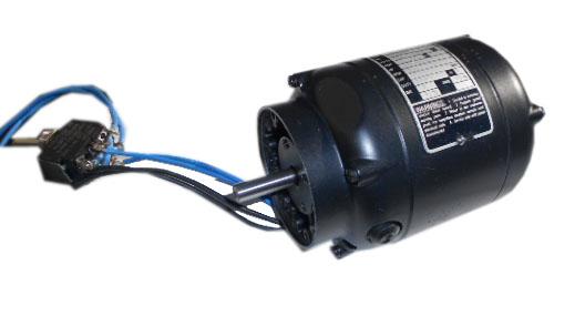 Bodine m0552057 nsh 12 motor repair motor repair for Electric motor repair supplies