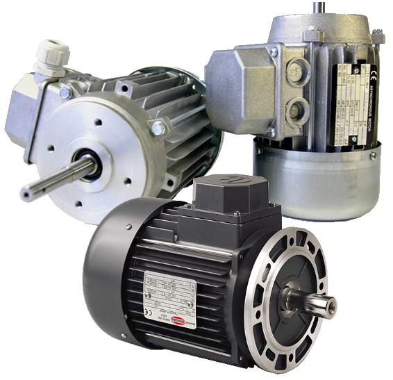 Bonora Motori Motor Repair Rewinding Motor Repair