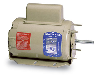 Baldor electric motor chc3413a motor repair rewinds eurton electric Baldor motor repair