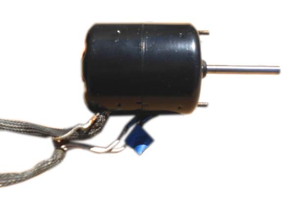 Cooling fan load testing motor motor repair rewinds for Electric motor load testing equipment