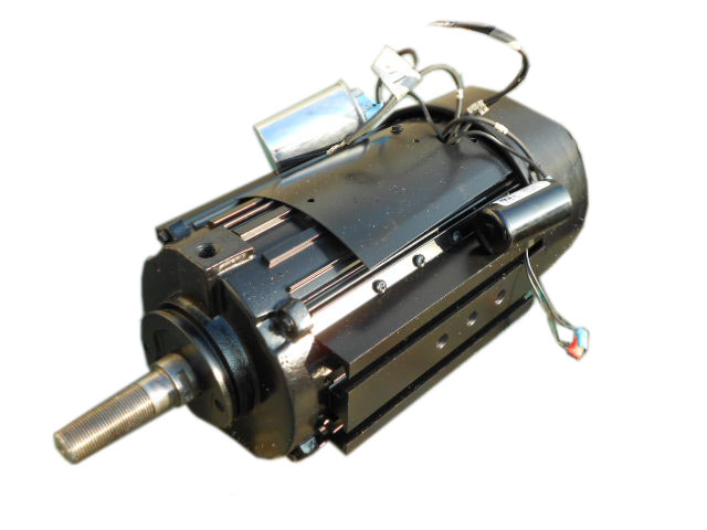 Delta radial arm saw motor repair rewinds eurton for Electric motor for bandsaw