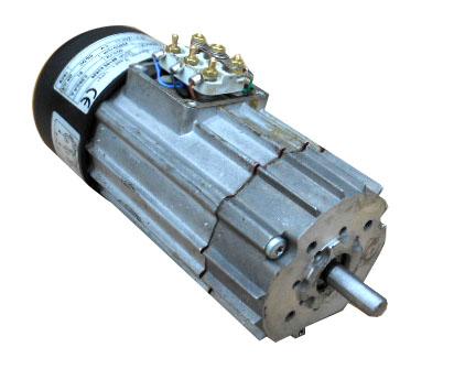 Dunker Motoren Hydraulic Pump Motor Repair Motor Repair