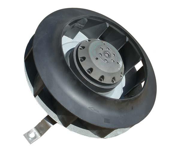 Ebm Pabst Fan Blower Motor Repair Rewinds Eurton