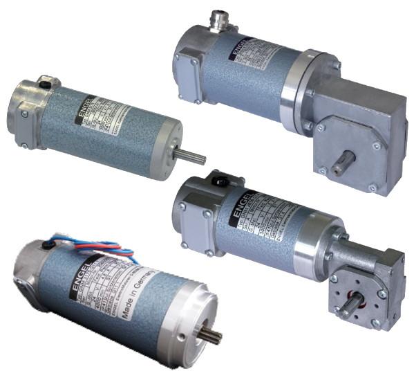 Engel Gmn Series Dc Motor Repair Motor Repair Rewinds