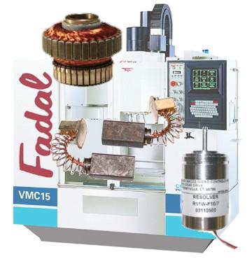 Fadal Motor Parts Motor Repair Rewinds Eurton Electric