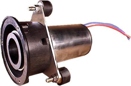 Fresenius 565345 Flow Pump Motor Repair Motor Repair