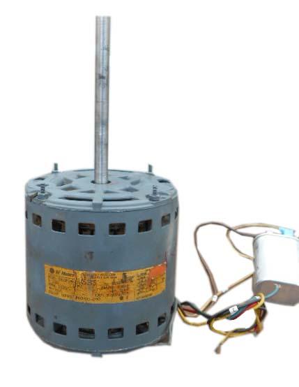 General Electric 1000 Oven Motor Repair Motor Repair