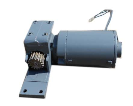 General Electric 5kp1740hg64x Motor Repair Rewinds