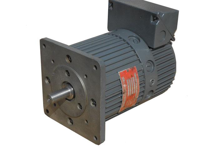 General Electric 184 18 0294 0 Servo Motor Motor Repair