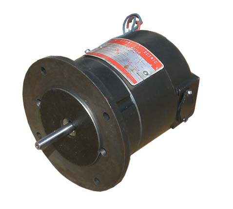 general electric 5bc26ac310 tach motor repair motor