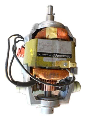Groschopp Model 5415 Centrifuge Motor Repair Rewinds Eurton Electric