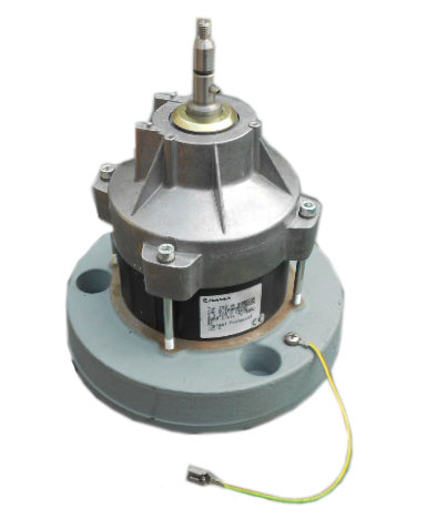 Fisher And Scientific Accuspin 400 Centrifuge Motor Repair Rewinds Eurton Electric