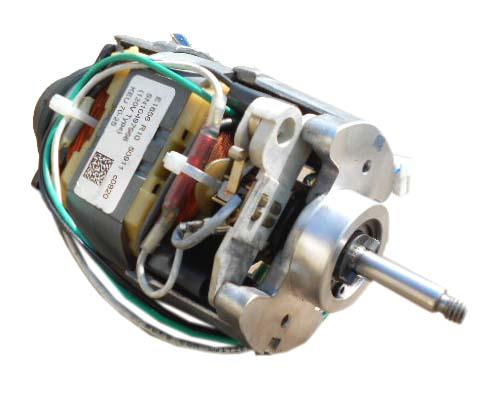 Hettich Mikro 22r Centrifuge Motor Rebuild Motor Repair Rewinds Eurton Electric