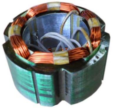 Hiretech Htf 032000 Floor Sander Field Coils Rewind