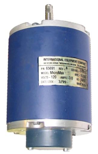 Iec Micromax Centrifuge Motor Repair Motor Repair Rewinds Eurton Electric