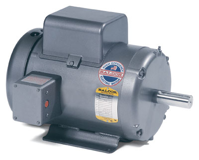 Baldor electric motor l3351 motor repair rewinds for Baldor electric motor parts