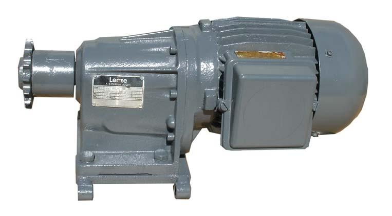 Lenze Conveyor Motor Repair Rewinds Eurton Electric
