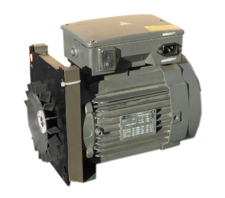 Motor parts leroy somer motor parts for Emerson electric motor parts