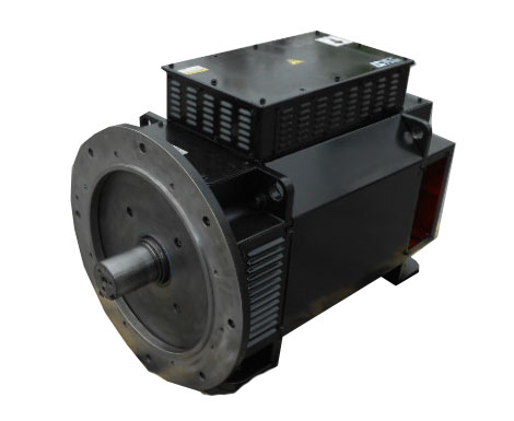 leroy somer air compressor motor repair rewinds