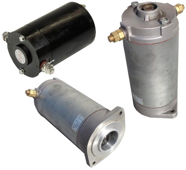 Lippert 167576 RV Motor Repair | Motor Repair & Rewinds