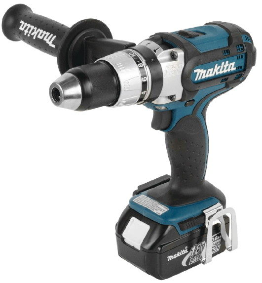 Makita LXPH03 Cordless Drill Repair Parts   Motor Repair