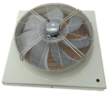 Mcquay Ziehl Abegg Air Conditioner Fan Motor Repair