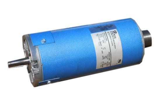 Pacific Scientific Pwm3632 5313 7 3 Treadmill Motor Motor Repair Rewinds Eurton Electric