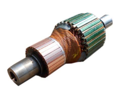 28 Bar Pacific Scientific Armature Sr3615 4664 Eurton Electric