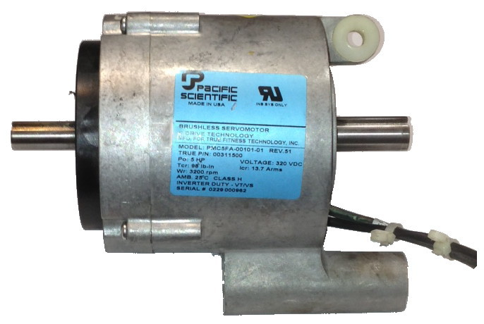 True Fitness Pacific Scientific 00311500 Motor Repair Motor Repair Rewinds Eurton Electric