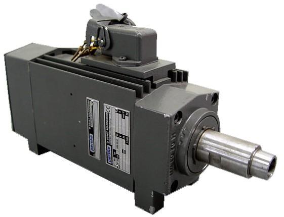 Perske krsr 35 1 2 55kw motor repair motor repair for Electric motor repair supplies