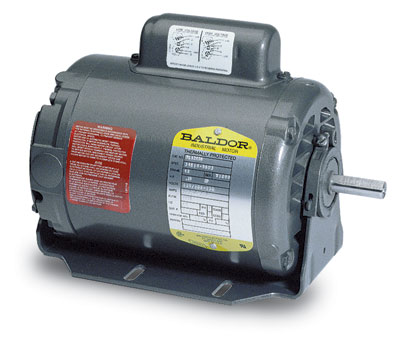 Baldor electric motor rm3003 motor repair rewinds eurton electric Baldor motor repair