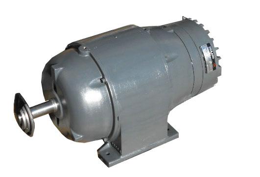 Reuland 29b9 bridge crane motor motor repair rewinds for Motors used in cranes