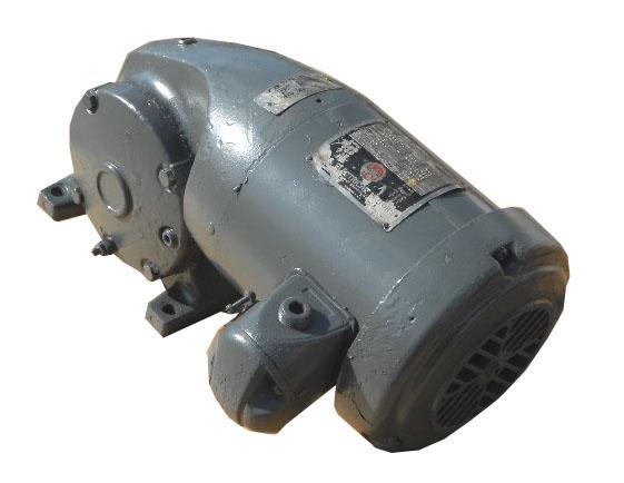 Us Electrical H6 1581 01 Syncrogear Motor Motor Repair