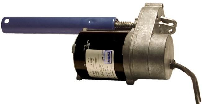 Electric Beds Motors : Hill rom series hospital bed motor repair