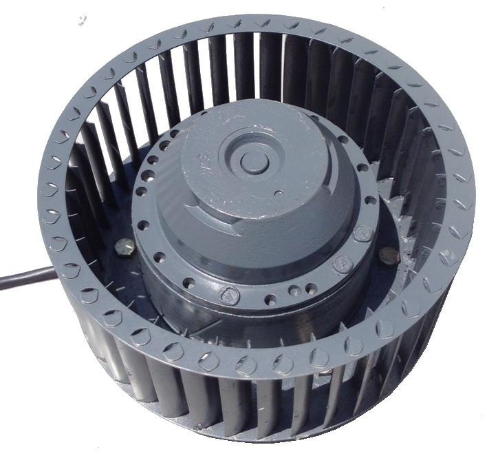 Blower Fan Motor Replacement : Ziehl abegg  fan blower motor repair