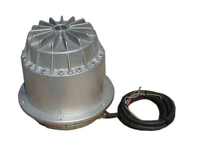 Ziehl Abegg Blower Fan Motor Motor Repair Amp Rewinds